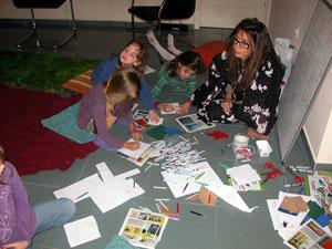 Παιδικό εργαστήρι: Ιαπωνία